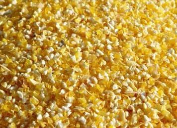 Кукуруза дробленая 3 кг