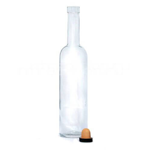 Бутыль Водочная