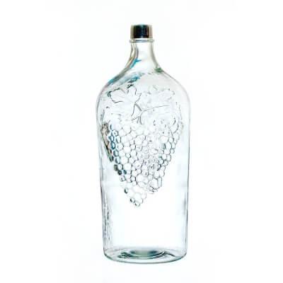 Бутыль Виноград 7 литров