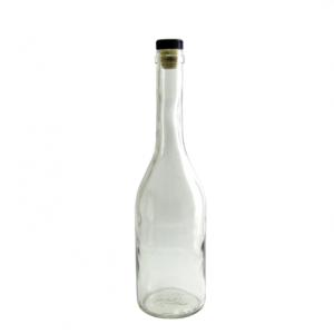 Бутылка Коньячная