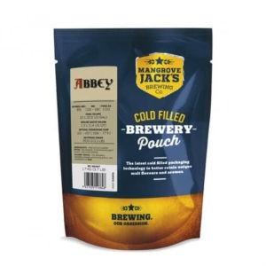Пивная смесь Mangrove Jack's Abbey