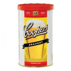 Солодовый экстракт Coopers Draught 1.7 кг