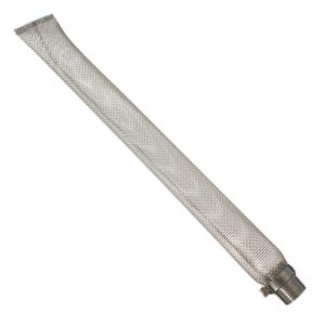 Трубка-фильтр Базука, 30 см
