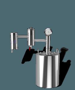 Выбор самогонного аппарата