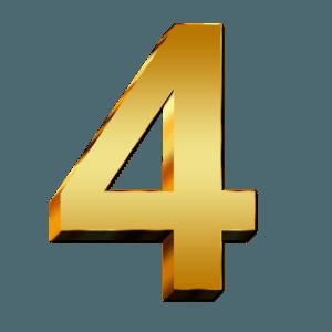 четыре