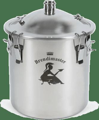 Перегонный куб Brendimaster
